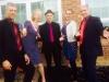 Pronto Swing @Cambridge Lindyhop Exchange Tea Dance, 29th Oct 2017
