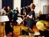 Band image, ProntoSwing @Cambridge Lindy Exchange, Oct 2017